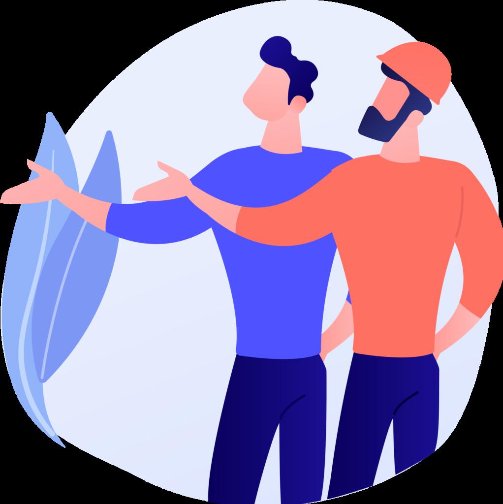 Difficultés de collaboration entre les partenaires